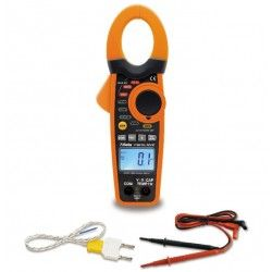 Beta 1760PA/AC-DC Amperetang- Multimeter