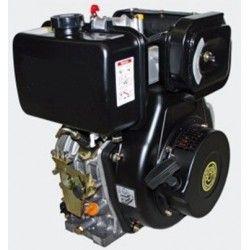 10.Pk Dieselmotor - E-start