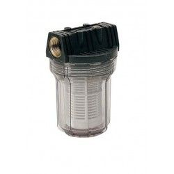 Waterfilter 125