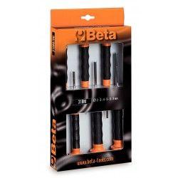 Beta 31BM/D6 Pendrijvers met handvat