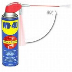WD40 Smart Straw 500.ml