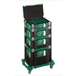 Hitachi HSC Systainer I + II + III + IV + Trolley