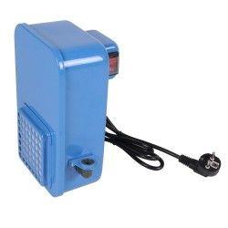Ontvetterpompje compleet 230.volt