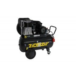 Zionair Compressor 3.Kw 400V 15.BAR