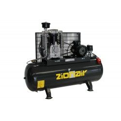 Zionair Comprssor 3.Kw 400.Volt 15.BAR
