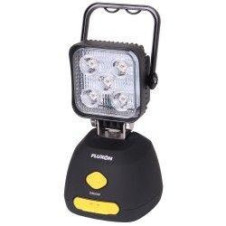 LED Werklamp Oplaadbaar 10.watt