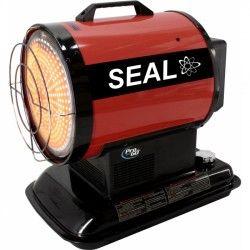 Seal IR20T (Protemp Sun-stream) , 21.Kw