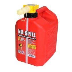 No Spill jerrycan Benzine en Diesel 10liter