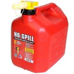 No Spill jerrycan Benzine en Diesel 20liter