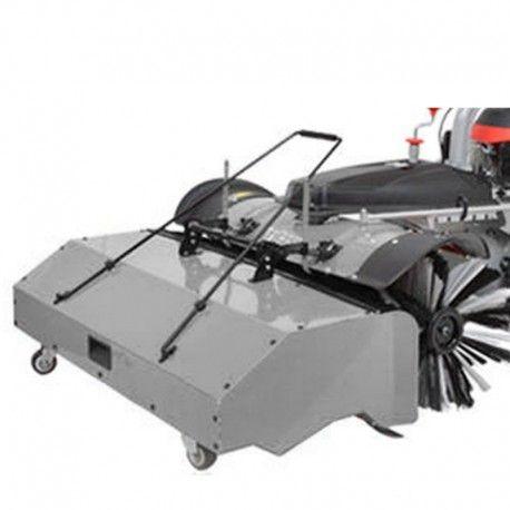Lumag Veegmachine en Sneeuwruimer KM1000