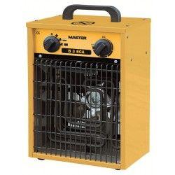 Master B 3 ECA Electriche ventilator kachel