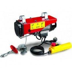 Electriche Lier 500 - 990.Kg , 230.v