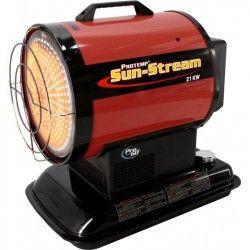 Protemp Sun-stream IR 20 T , 21.Kw