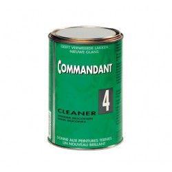Commandant Cleaner 4 , 1000.gr