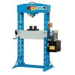 50Ton Werkplaatspers Electrisch- Hydraulisch
