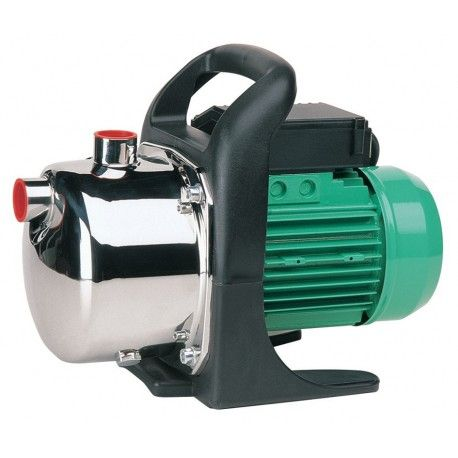 Marina CAM 88 PA HL Schoonwater centrifugaal pomp