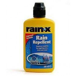 Rain - X , Rain Repellent