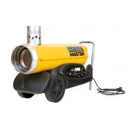 Master BV77 Indirect gestookte Diesel Heater 20.Kw