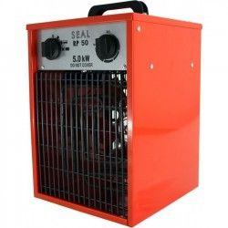 Seal RP50 Draagbare electrische kachel 400volt