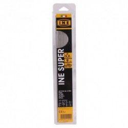Laselektroden STAAL Rutiel 3.2.mm 350.mm 9.stuks