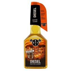 5IN1 DIESEL INJECTION CLEANER