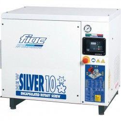 Fiac New Silver 10