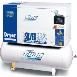 Fiac New Silver D 5.5/200