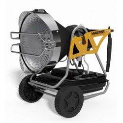 Master XL91 Diesel/Petroleum Infrarood Heater 43.KW