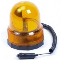 Zwaailamp 12.volt magneetvoet