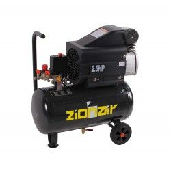 ZionAir Compressor , 24.Ltr