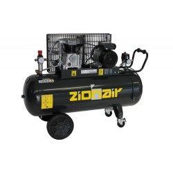 ZionAir Compressor , 150.Ltr
