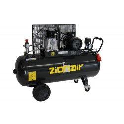 Zionair Compressor 3.Kw 400.Volt 10.BAR