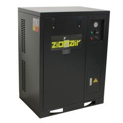 Compressor 2.2Kw 8Bar Geluidgedempt
