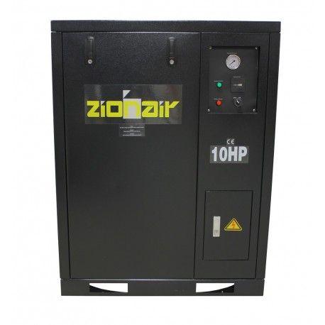 Compressor 7.5Kw 12.5Bar Geluidgedempt