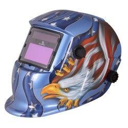 Lashelm Automatisch Eagle