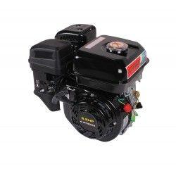 6.5Pk Benzinemotor handstart asmaat 20mm