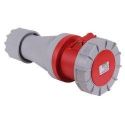 CEE Contrastekker 400.volt 63.Amp 5.polig Quick Lock