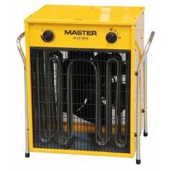 Master B 22 EPB Electriche Heater