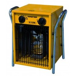 Master B 5 EPB Electriche Heater