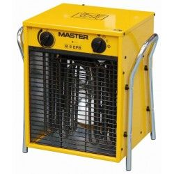 Master B 9 EPB Electriche Heater