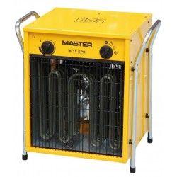 Master B 15 EPB Electrische Heater