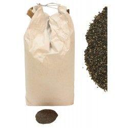 Straalmiddel Corund Aluminium oxide