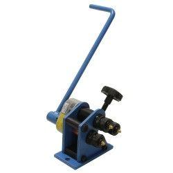 Handmatige Profielbuiger buigmachine 6.5mm