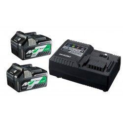 Hikoki Multi Volt Batterijpack UC18YSL3WEZ