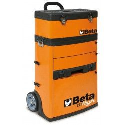 Beta C41 High Gereedschap trolley