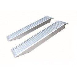 Aluminium Oprijbaan , 2.5.meter