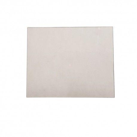 Lasvensters buitenzijde 143,8 x 116,8mm 5 delig set