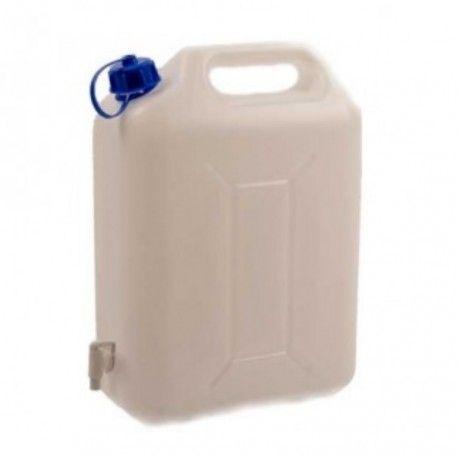 Jerrycan 10 liter met kraan