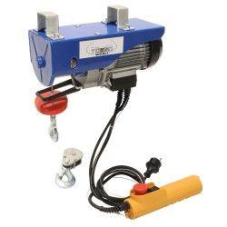 Elektrische Takel 150 - 300.Kg , 230.volt