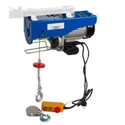 Elektrische Takel 500 - 990.Kg , 230.volt